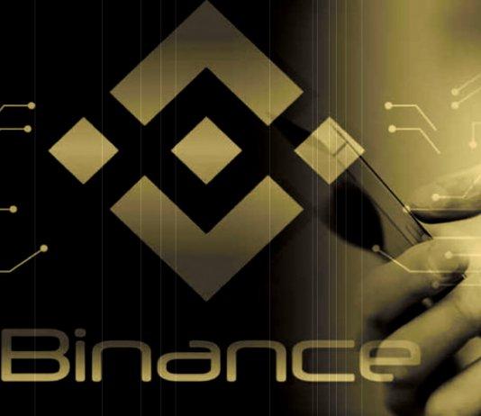 Binance: We don't list shitcoins