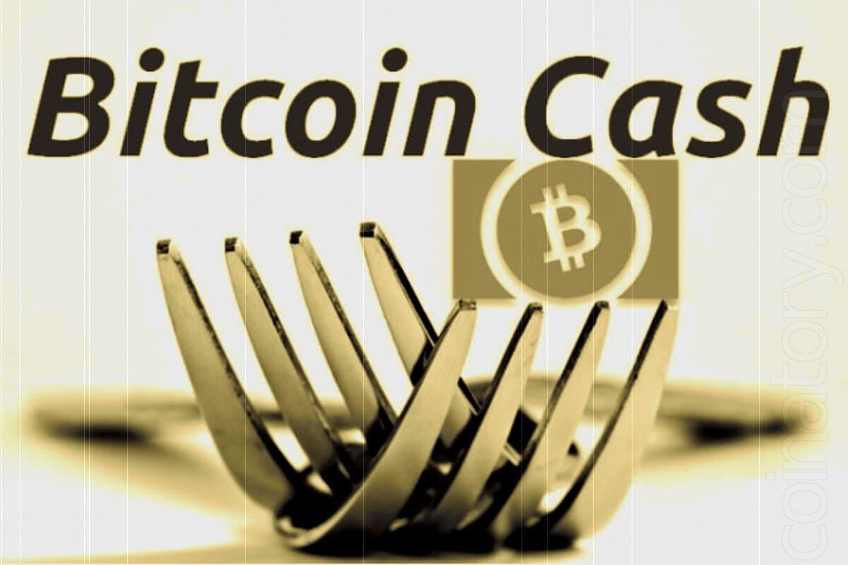 Conflict among Bitcoin Cash developers can split the cryptocurrency