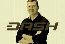 Dash CEO Taylor: Wall Street is not required for cryptocurrency growth