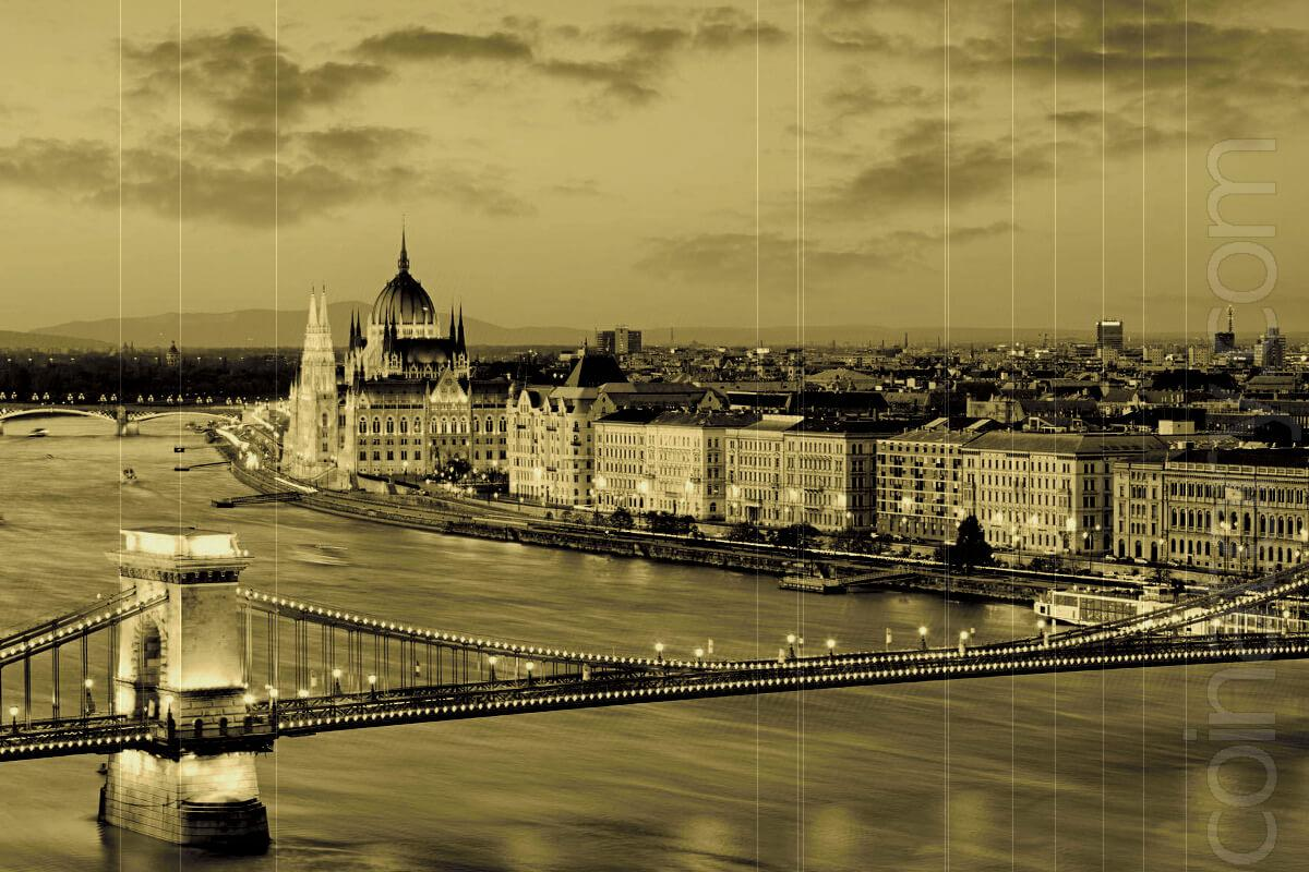 Hungary starts regulating cryptocurrencies. Reduced taxes for investors.