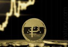 Justin Sun calls on the Venezuelan president to tie Petro to Tron