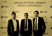 "Stasis have issued ""crypto euro"" EURS"