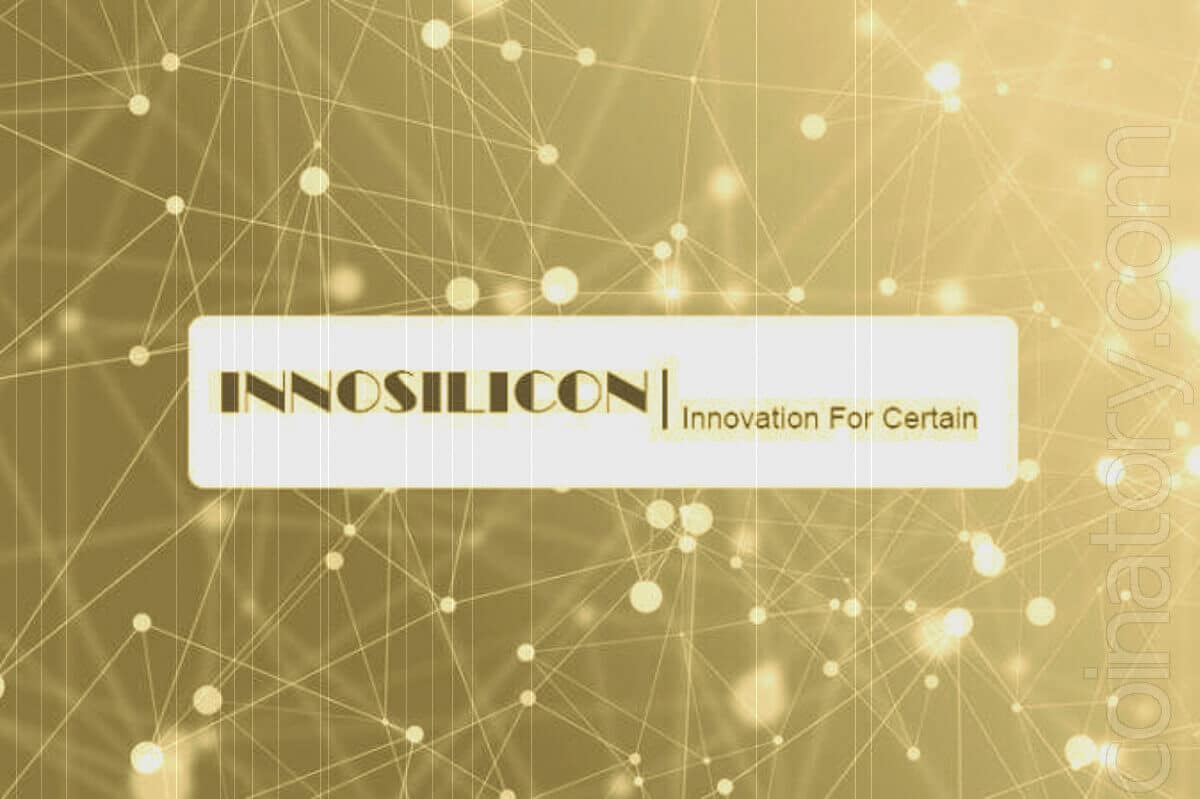 T2-Turbo by Innosilicon ready for shipping