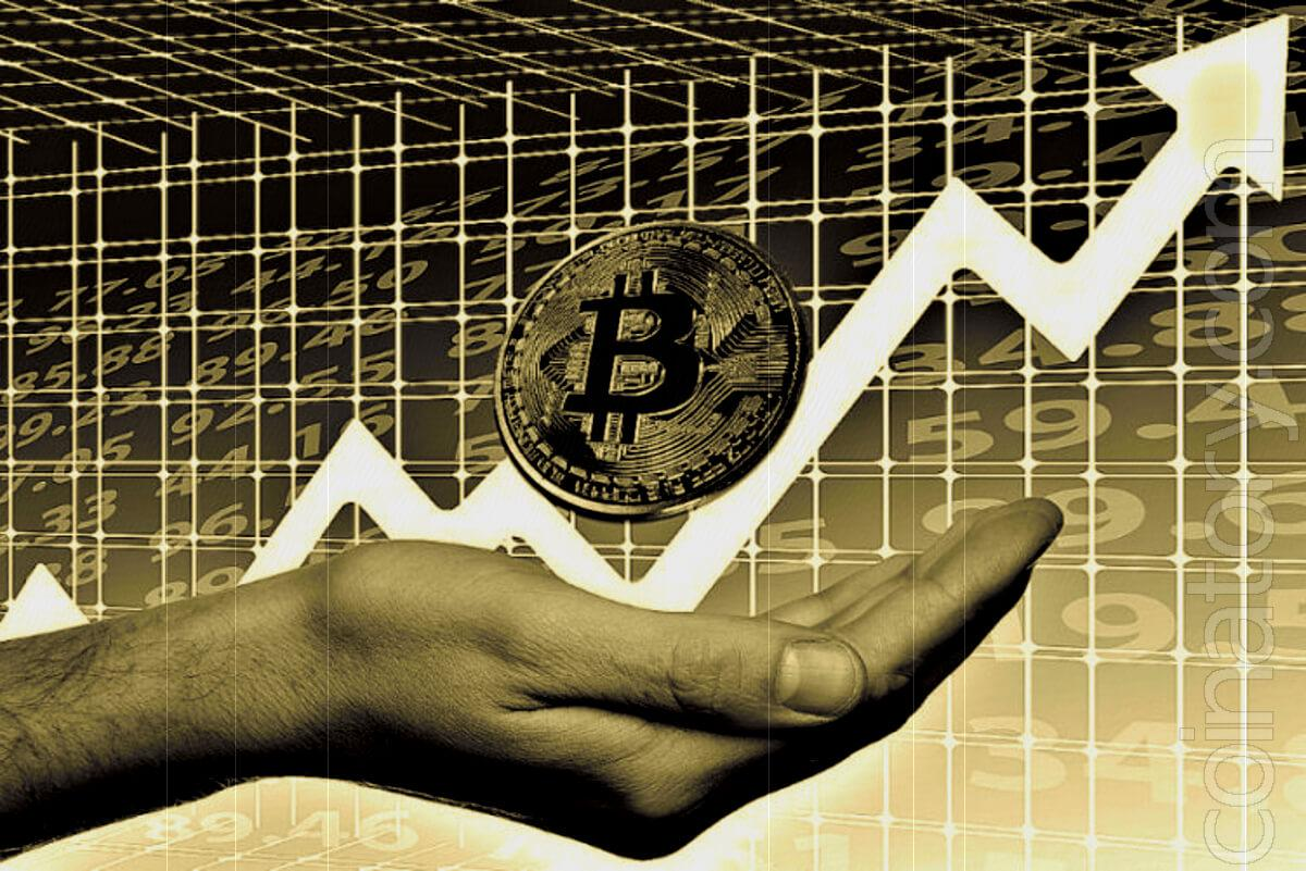 Technically, bitcoin is ready for growth, but will it?