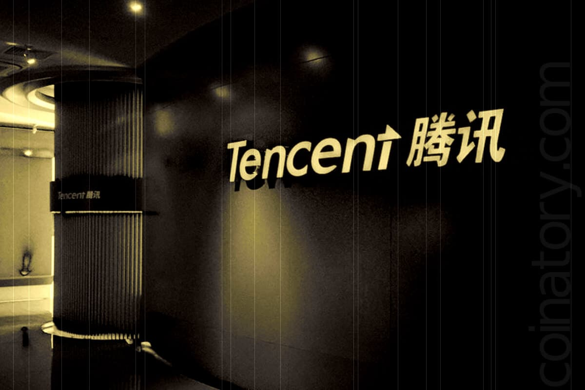 Tencent denies participation in Bitmain pre-IPO
