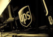 UPS patents the blockchain for tracking