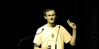 Vitalik Buterin: I want to go to the store and pay with Bitcoin Cash