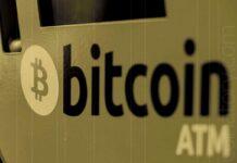 Bitcoin ATM market will reach $145 million cap