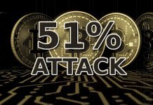 Bitcoin Cash: possible 51% attack