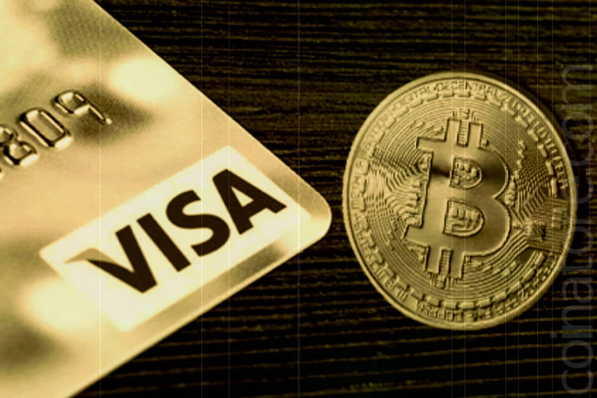 Bitcoin is ahead of VISA by the volume of transactions