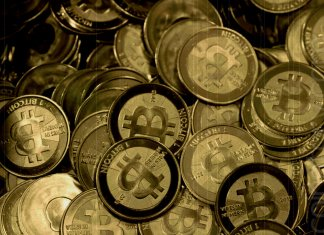 Chainalysis: record quantities of bitcoin in active wallets