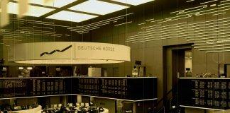 Deutsche Börse has created the blockchain subdivision