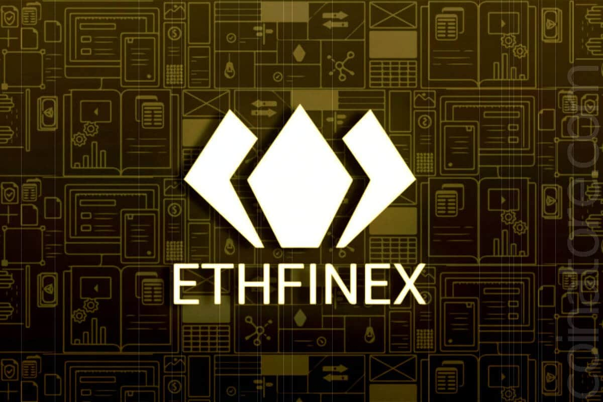 Ethfinex Trustless- a decentralized anonymous exchange by Bitfinex