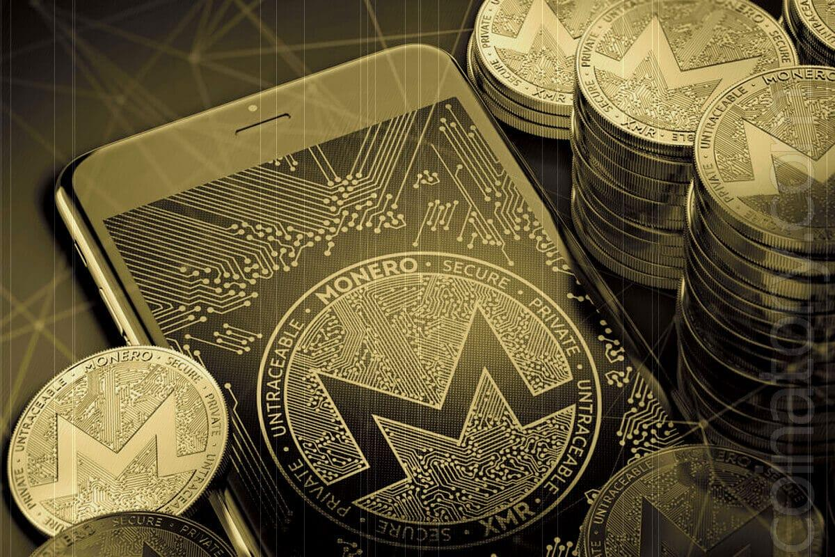 Invest in Monero, not XRP, BCH or ETH