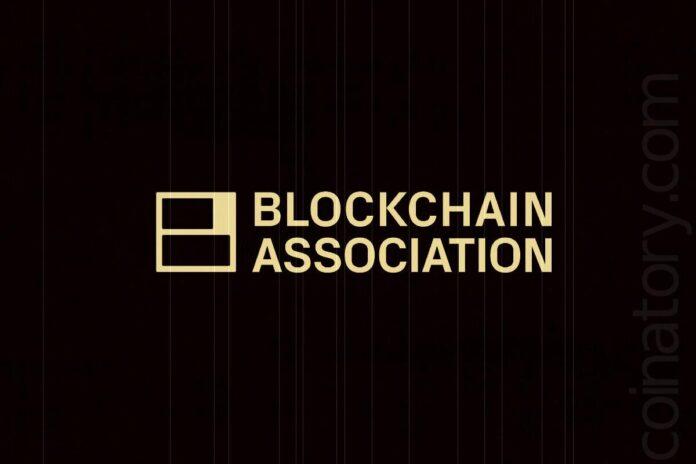 Large crypto companies create an association