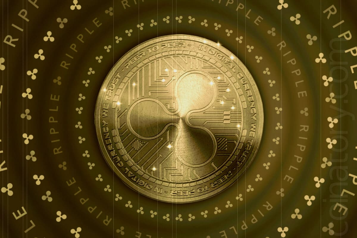 Ripple: the leader returns