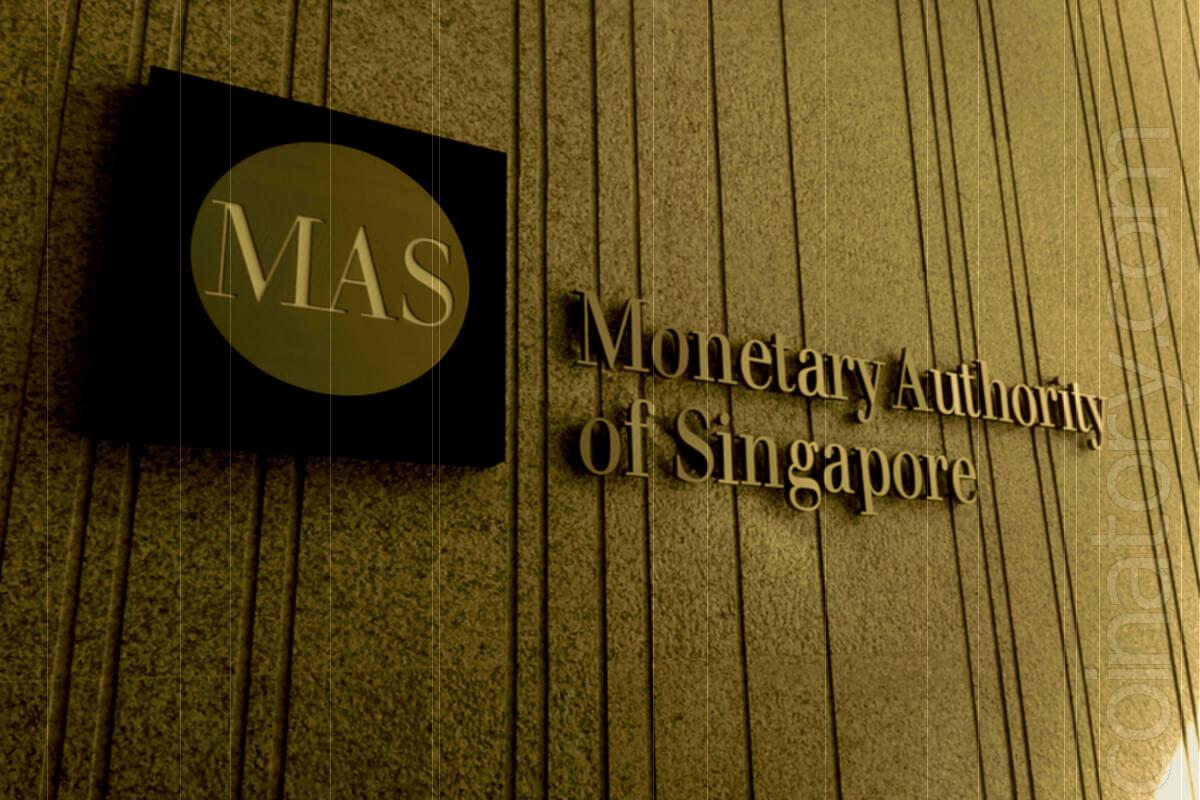 Singapore will allow the circulation of cryptocurrency