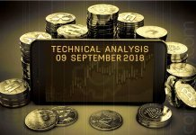 Technical analysis 09 September2018