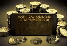 Technical analysis 17 September 2018