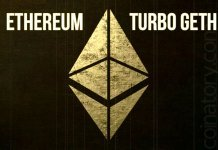 Turbo-Geth returns Ethereum on the second place
