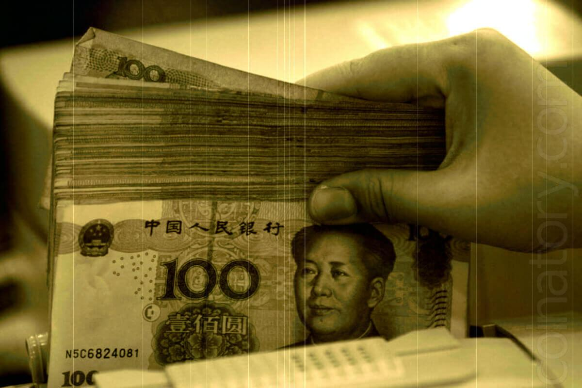 China thinks about the release of the stablecoin secured by the yuan