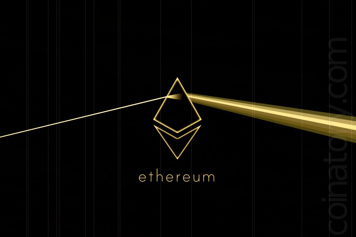 Ethereum: new breakthrough in crypto world