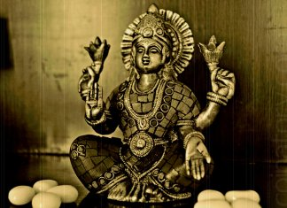 """India intends to replace Bitcoin with """"divine"""" digital currency Lakshmi"""