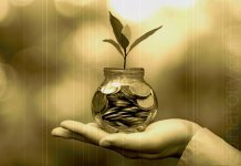 Money management on cryptocurrency market
