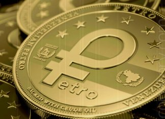Petro cryptocurrency. Opinion. Long read