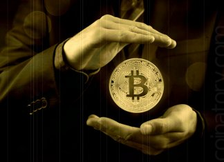 Shares of criminal and legal use of bitcoin swapped places