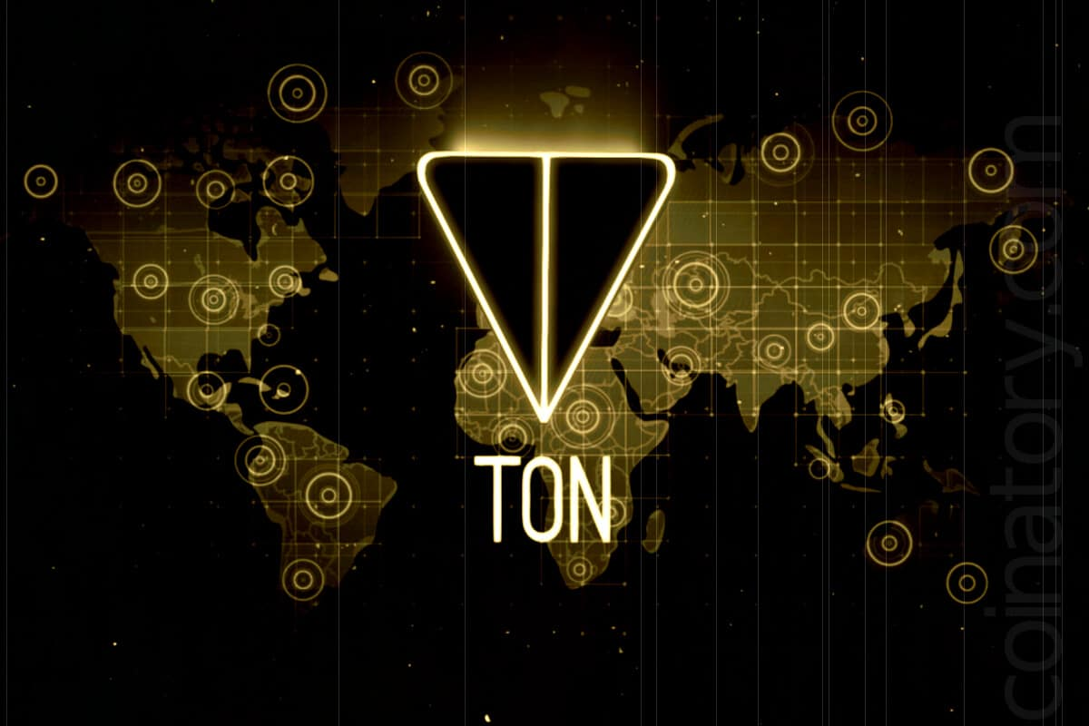 TON to be launched this fall