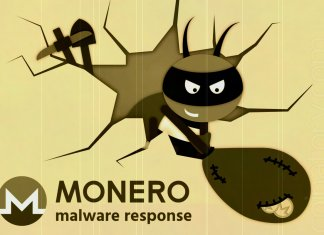 The Monero Malware Response