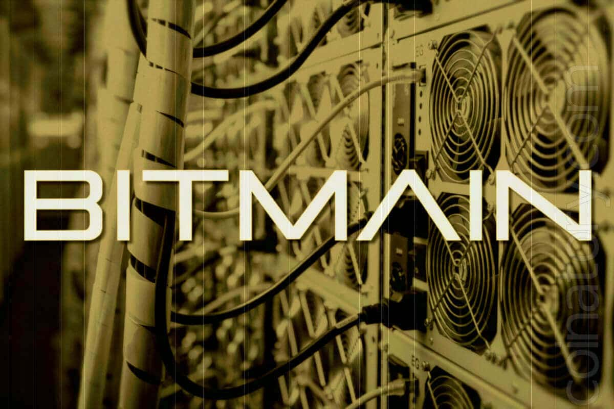 Bitmain announced the date of sale of 7-nm ASIC Antminer S15 and T15