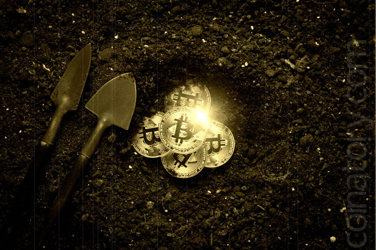 Crypto mining has become more expensive than gold mining