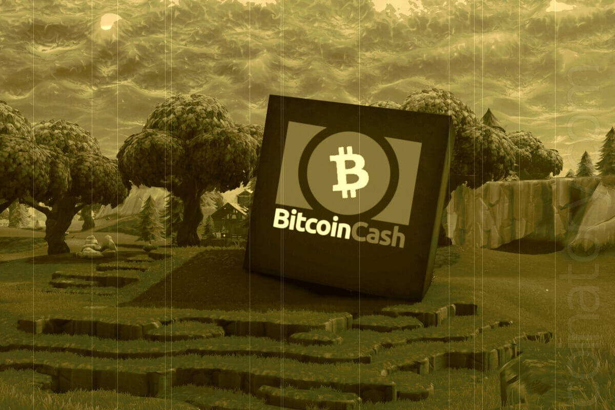 Hashwar is killing Bitcoin Cash