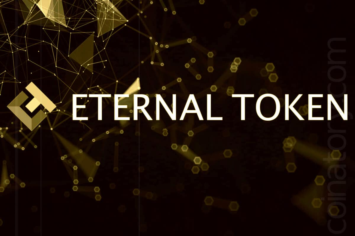 Eternal Token (XET): explosive growth by 150%