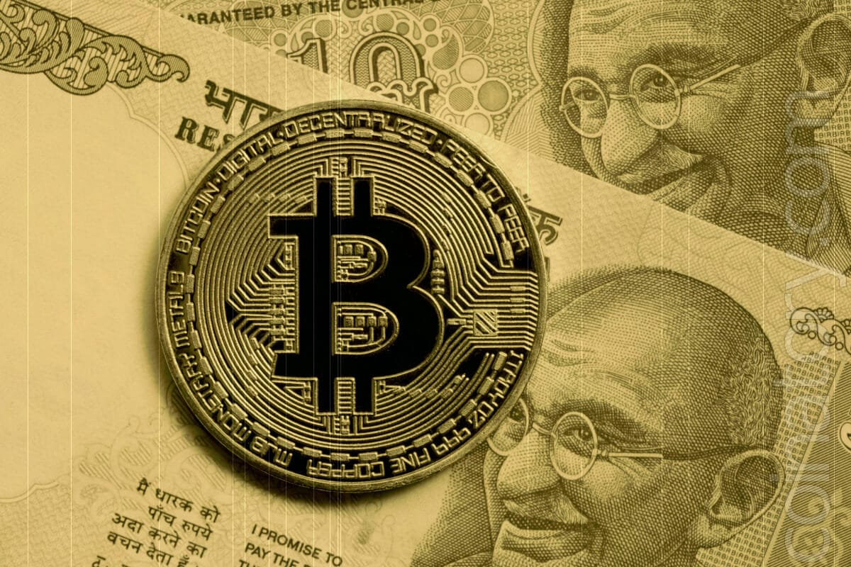 India can legalize cryptocurrencies, but under strict conditions