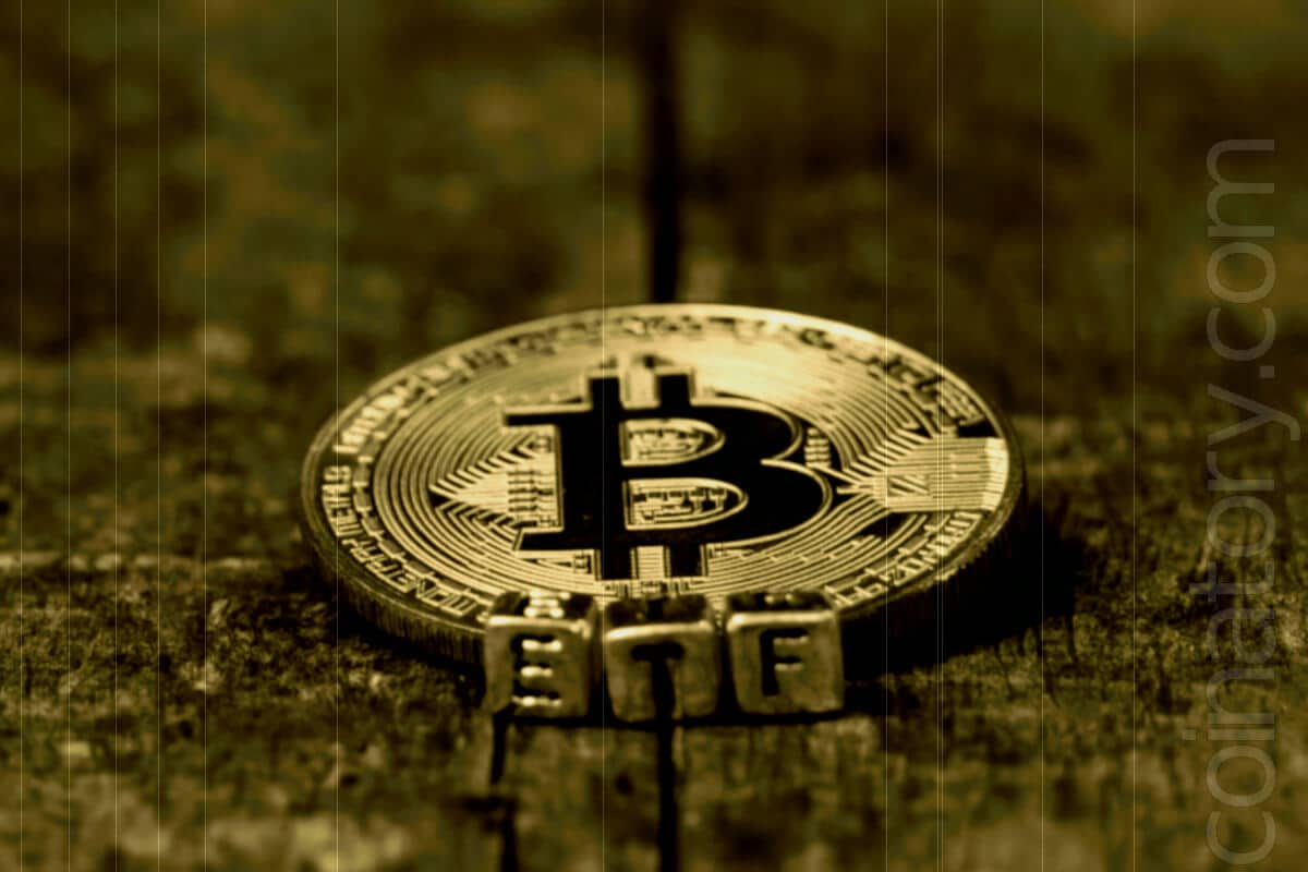 It turns out that only traders are waiting Bitcoin-ETF