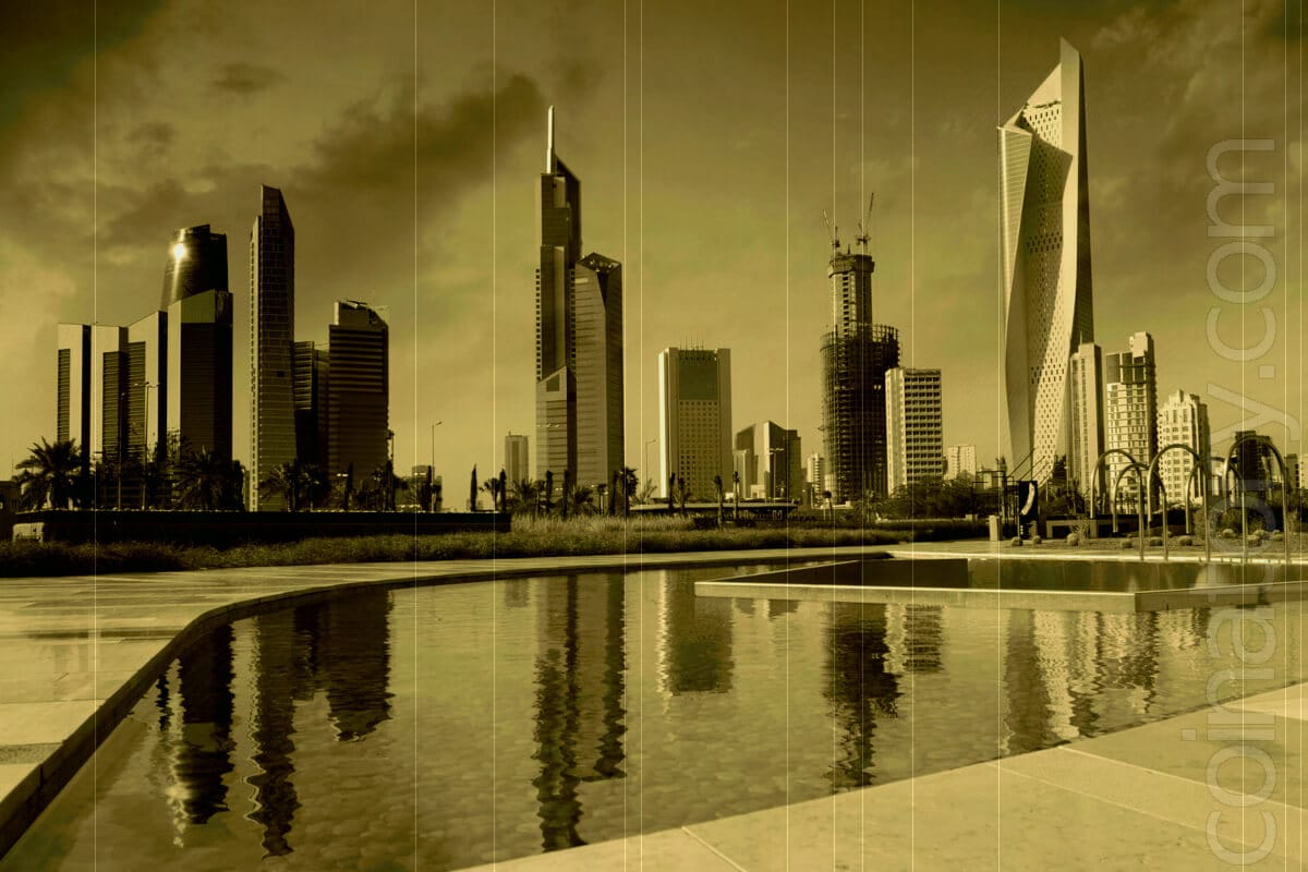 buy cryptocurrency in kuwait