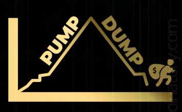 Scientists have developed an algorithm that can predict pump-and-dump schemes