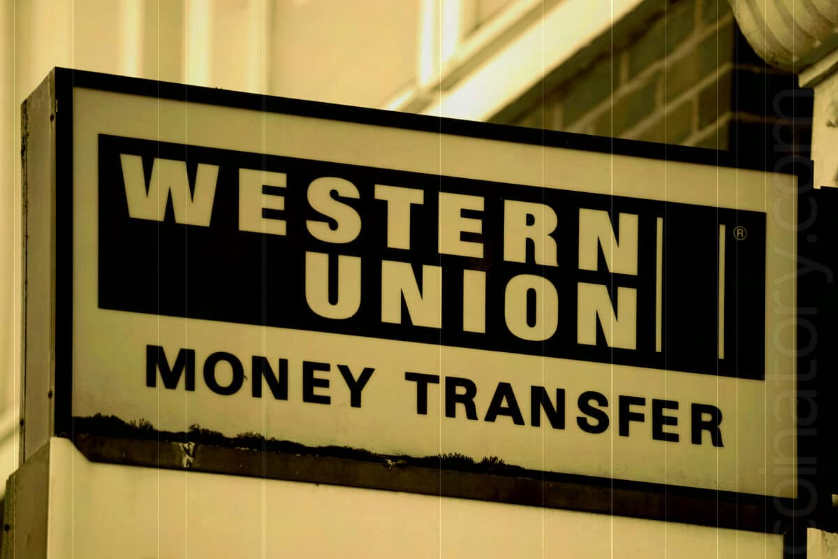 Western Union talks about its willingness to work with cryptocurrencies