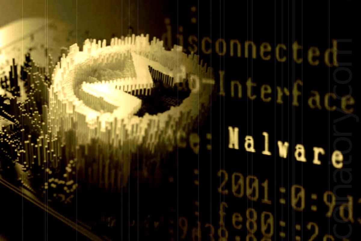 Almost 5% of Monero coins hackers mined with malware