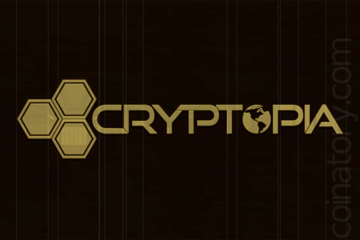 Cryptopia exchange has been hacked with
