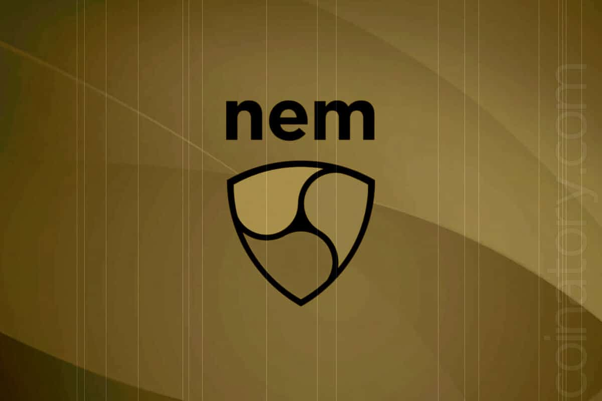 NEM coin dropped by more than 10% after reporting project problems