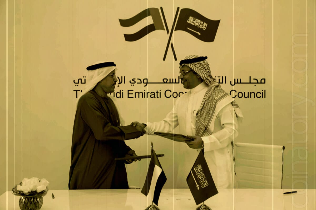 Riyadh and Abu Dhabi will create a joint cryptocurrency