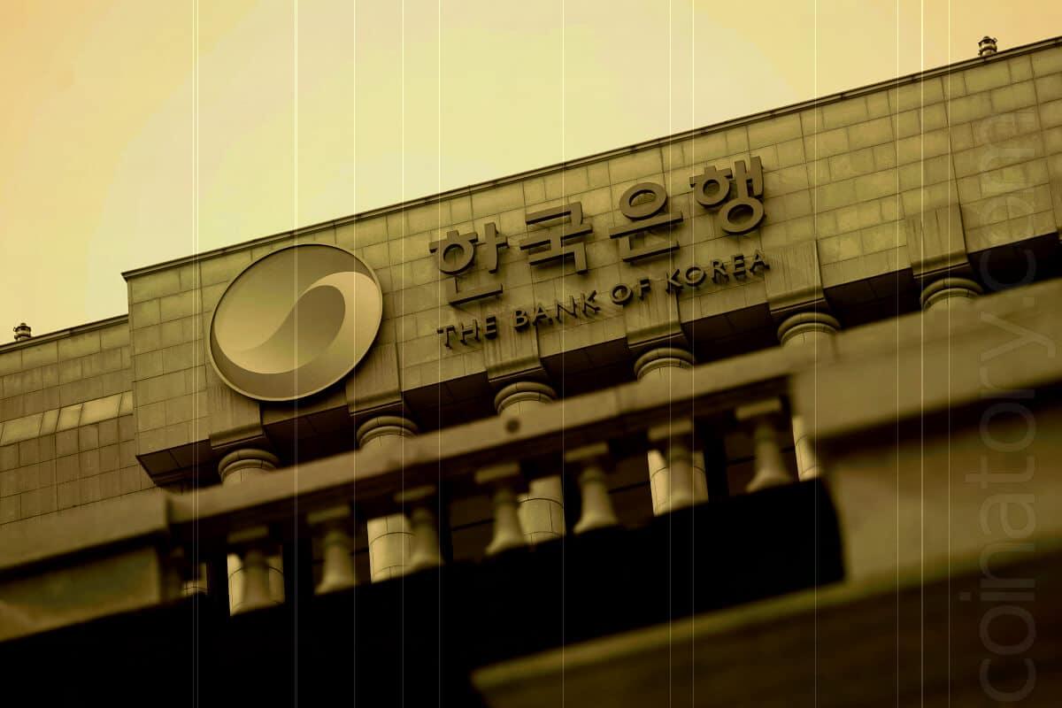 South Korean regulator warned against central bank cryptocurrencies