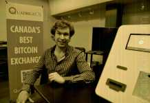 The 30 years old founder of Quadriga exchange died. $137 million of clients' funds locked