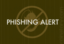 Warning! Phishing attack on users of Electrum and MEW wallets