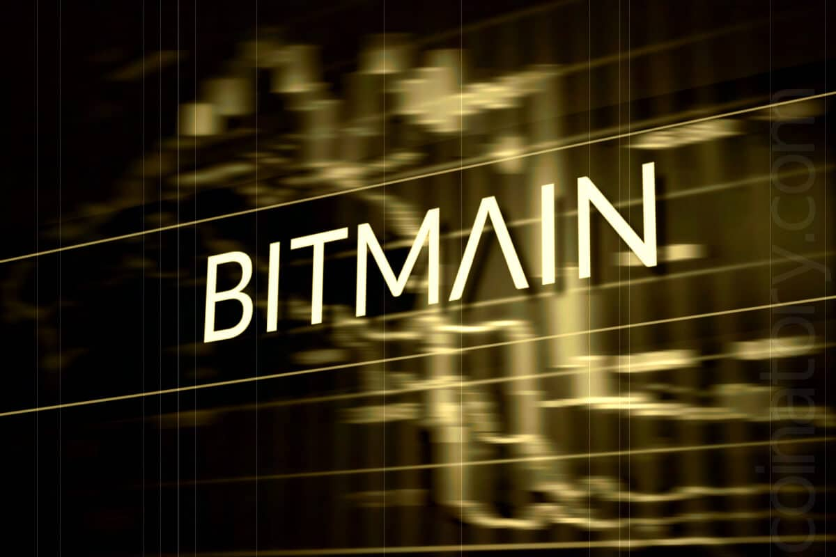 When is the ipo for bitmain release date