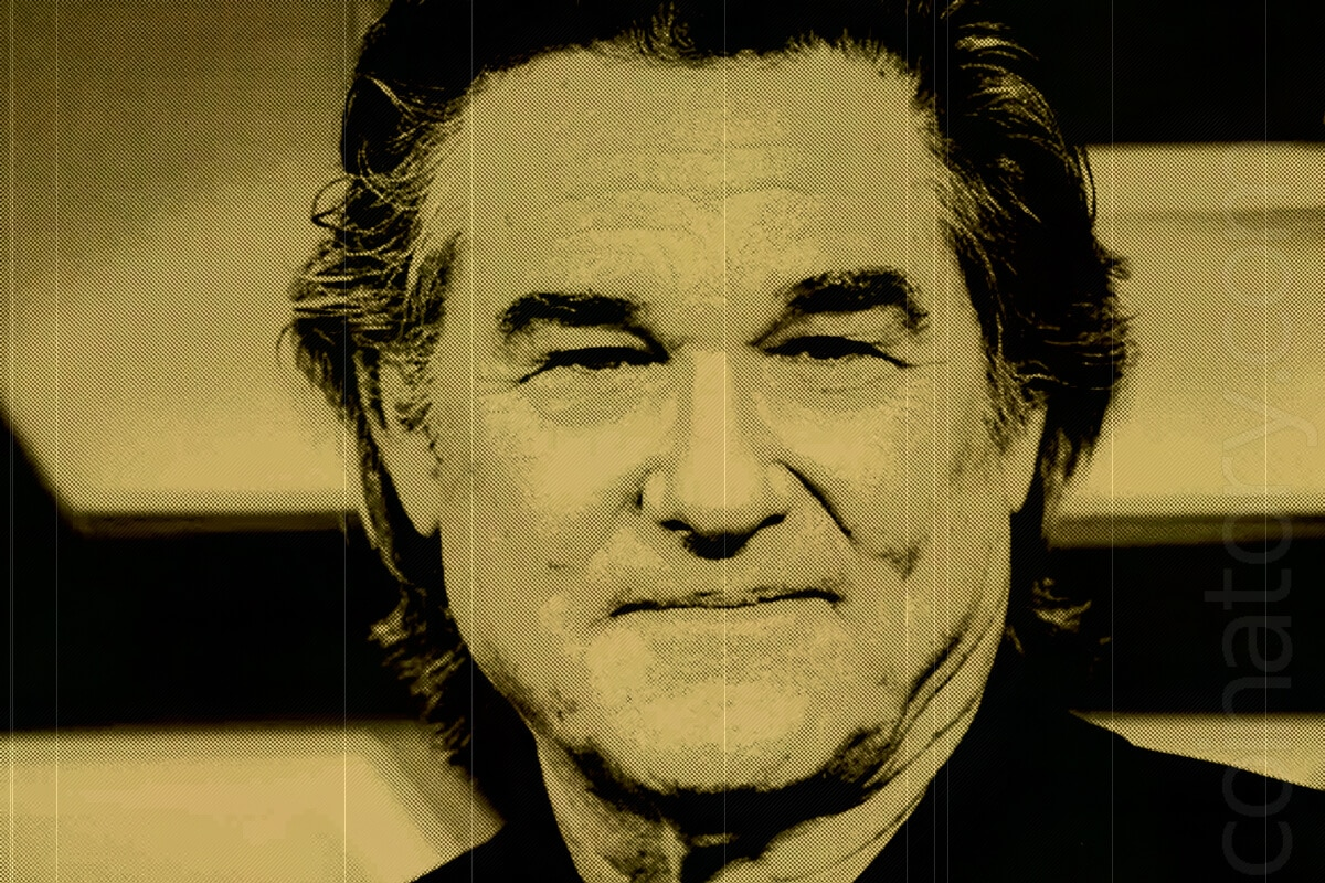 CRYPTO: with Kurt Russell!